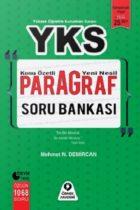 Örnek Akademi Yayınları Paragraf Soru Bankası