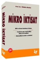 4T Yayınları Mikro İktisat