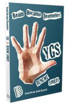 Benim Hocam Yayınları YGS 5 Deneme Seti