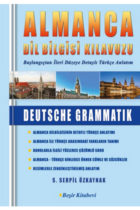 Beşir Kitabevi Almanca Dil Bilgisi Kılavuzu