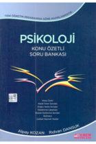Esen Yayınları 10. Sınıf Psikoloji Konu Özetli Soru Bankası