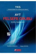 Esen Yayınları AYT Felsefe Grubu Soru Bankası