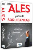 İrem Yayıncılık 2018 ALES Çözümlü Soru Bankası