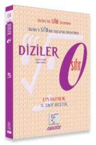 Karekök Yayınları Diziler Sıfır