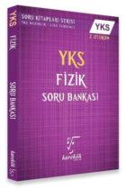Karekök Yayınları YKS 2. Oturum Fizik Soru Bankası