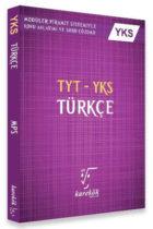 Karekök Yayınları YKS TYT Türkçe Konu Anlatımlı
