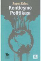 Kentleşme Politikası İmge Kitabevi