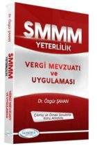 Monopol Yayınları SMMM Yeterlilik Vergi Mevzuatı ve Uygulaması