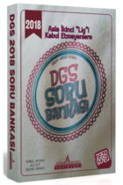 Sibel Aydın Yayınları 2018 DGS Soru Bankası