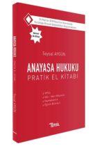 Temsil Yayınları Anayasa Hukuku Pratik El Kitabı