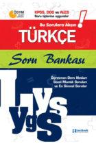 Testbook Yayınları YGS LYS Türkçe Soru Bankası KPSS DGS ALES Soru Tiplerine Uygundur