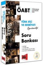 Yargı Yayınları ÖABT ŞAİR Türk Dili ve Edebiyatı Öğretmenliği Soru Bankası