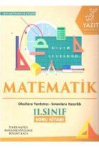 Yazıt Yayınları 11. Sınıf Matematik Soru Kitabı