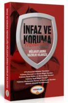 Yediiklim Yayınları İnfaz ve Koruma Memurluğu Mülakatlarına Hazırlık Kılavuzu