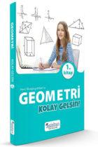Asistan Yayınları Yeni Başlayanlara Geometri Kolay Gelsin 1. Kitap