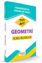 Asistan Yayınları TYT AYT Geometri Soru Bankası