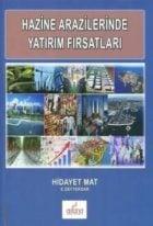 Astana Yayınları Hazine Arazilerinde Yatırım Fırsatları