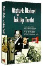 Atatürk İlkeleri ve Türk İnkılap Tarihi – Yargı Yayınları