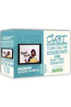 Benim Hocam Yayınları ÖABT Türk Dili ve Edebiyatı Öğretmenliği Modüler Video Ders Notları Seti