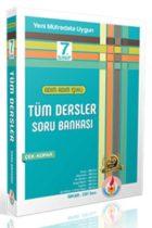 Bilal Işıklı Yayınları Adım Adım Işıklı 7. Sınıf Tüm Dersler Soru Bankası