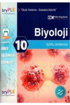 Birey Yayınları 10. Sınıf Biyoloji Soru Bankası
