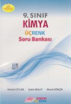 Esen Yayınları 9. Sınıf Kimya Üçrenk Soru Bankası