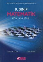 Esen Yayınları 9. Sınıf Matematik Konu Anlatımlı