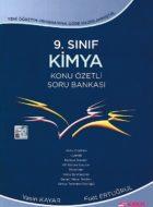 Esen Yayınları 9. Sınıf Kimya Konu Özetli Soru Bankası