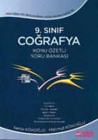 Esen Yayınları 9. Sınıf Coğrafya Konu Özetli Soru Bankası