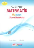 Esen Yayınları 9. Sınıf Matematik Üçrenk Soru Bankası