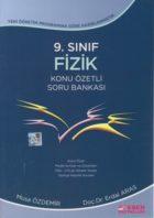 Esen Yayınları 9. Sınıf Fizik Konu Özetli Soru Bankası
