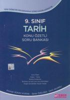 Esen Yayınları 9. Sınıf Tarih Konu Özetli Soru Bankası