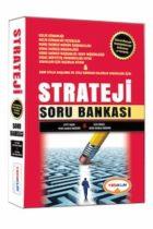 Gelir Uzmanlığı Strateji Soru Bankası Yediiklim Yayınları