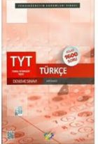 FDD Yayınları YKS 1. Oturum TYT Türkçe 40×40 Deneme Sınavı