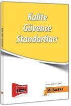 Kalite Güvence Standartları Yargı Yayınları