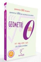 Karekök Yayınları Geometri Sıfır