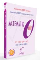 Karekök Yayınları TYT – DGS – ALES – KPSS İçin Sıfır Matematik Konu Anlatımlı