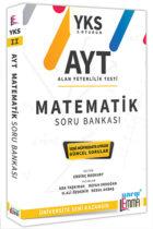 Yargı LEMMA YKS AYT Matematik Soru Bankası