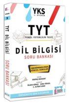 Yargı LEMMA YKS TYT Dil Bilgisi Soru Bankası