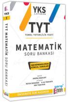 Yargı LEMMA YKS TYT Matematik Soru Bankası