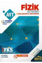 Mikro Hücre Yayınları AYT Kuantum Fizik Konu Anlatımlı Soru Bankası