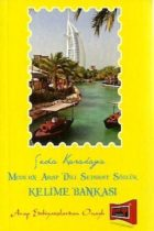 Modern Arap Dili Seyahat Sözlük Kelime Bankası – Cep Kitabı