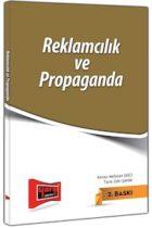 Reklamcılık ve Propaganda Yargı Yayınları