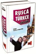 Rusça Türkçe Sözlük – Yargı Yayınevi