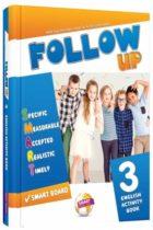Smart English Follow Up 3 English Activity Book