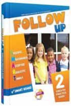 Smart English Follow Up 2 English Practice Book