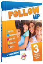 Smart English Follow Up 3 English Practice Book