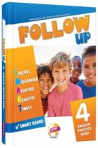 Smart English Follow Up 4 English Practice Book