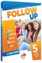 Smart English Follow Up 5 English Practice Book