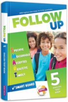 Smart English Follow Up 5 English Test Book